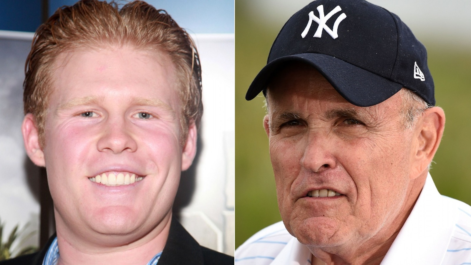 The Unsaid truth of Rudy Guiliani's son's Andrew Giuliani, COVID-19 diagnosis