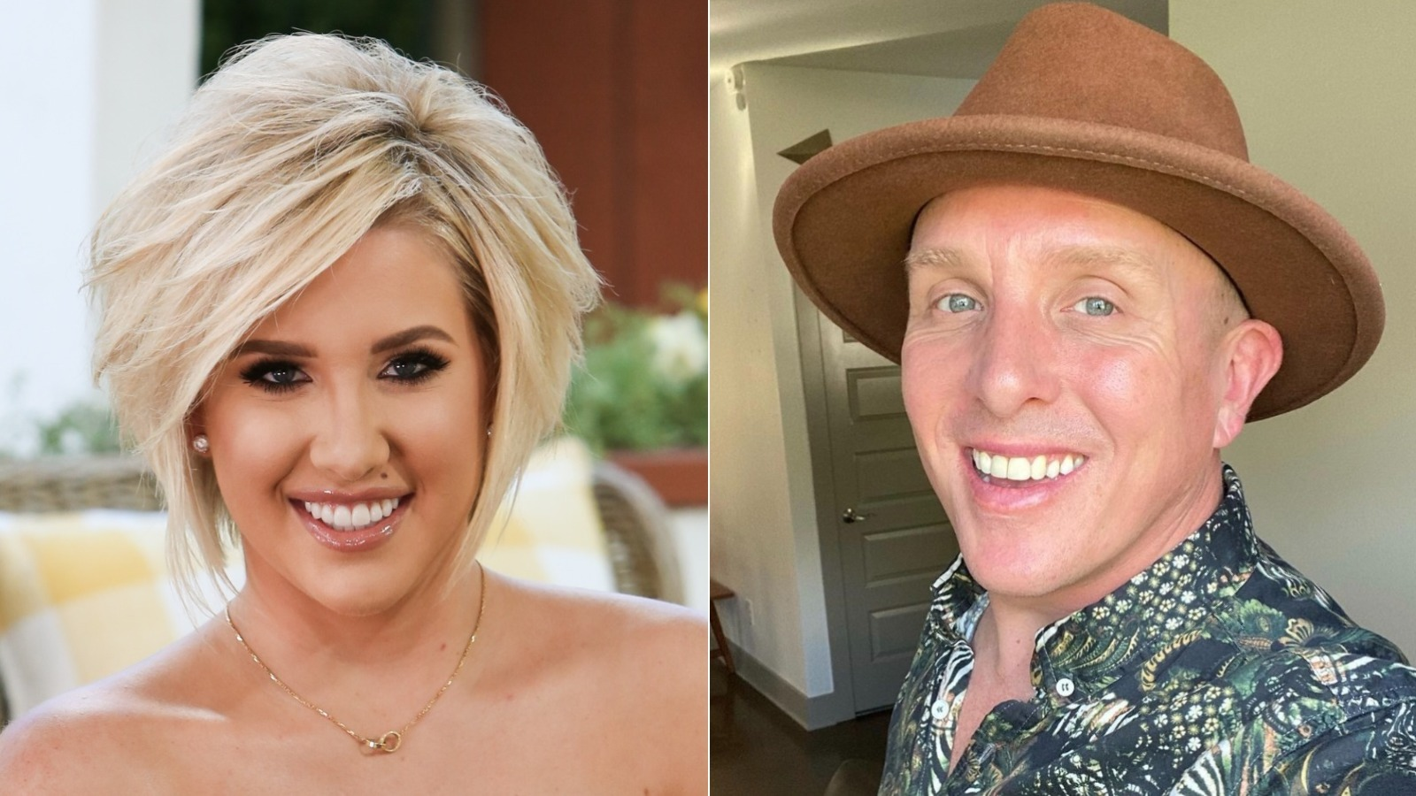 The unsaid truth about Savannah Chrisley and Chadd Bryant's relationship