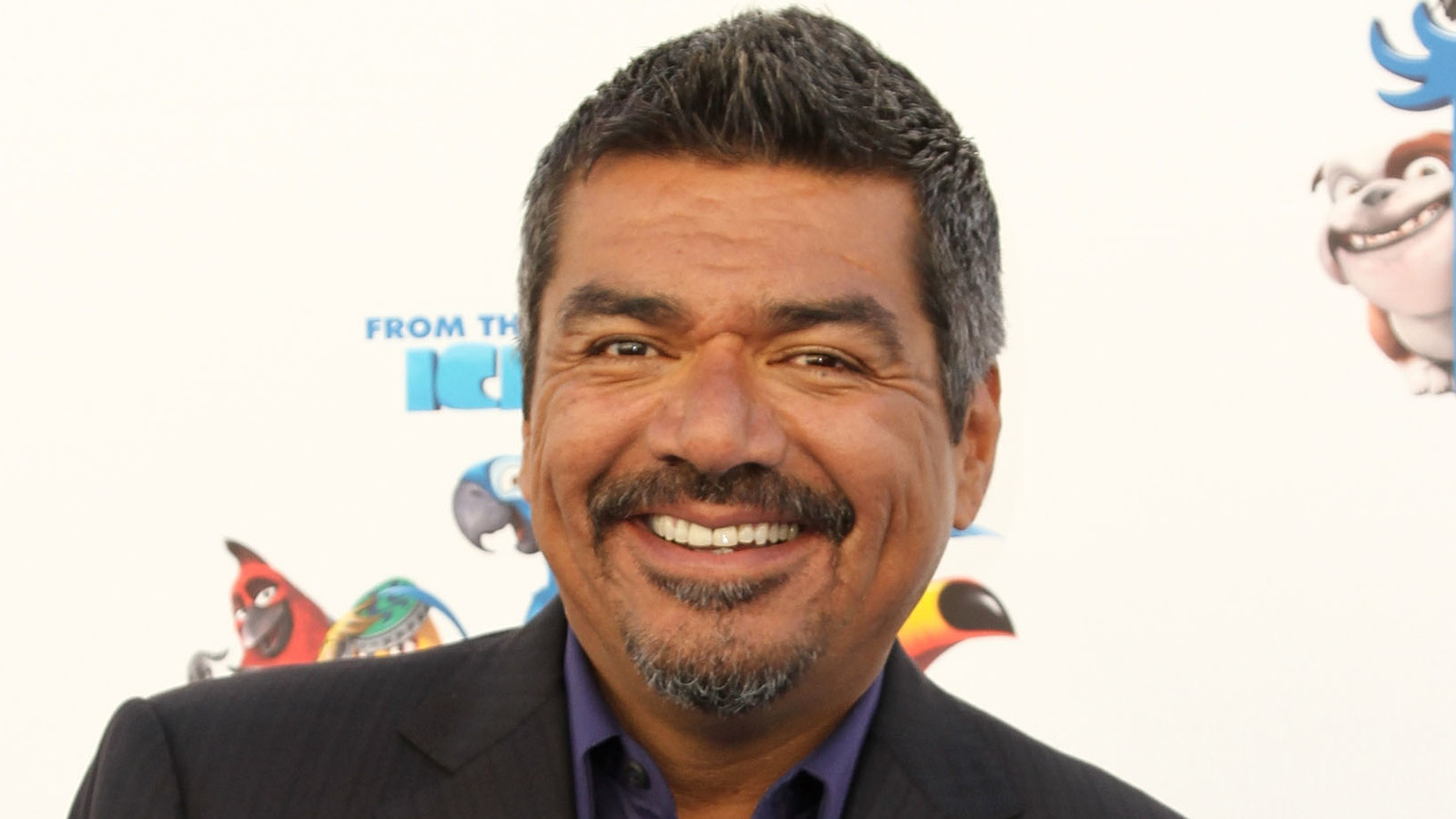 The unsaid truth about George Lopez