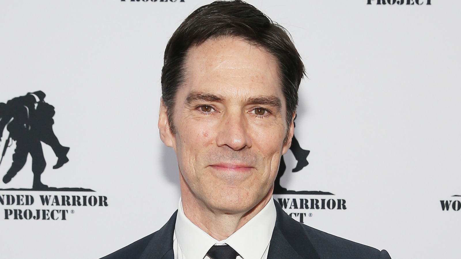 The Real Reason why Thomas Gibson left Criminal Minds