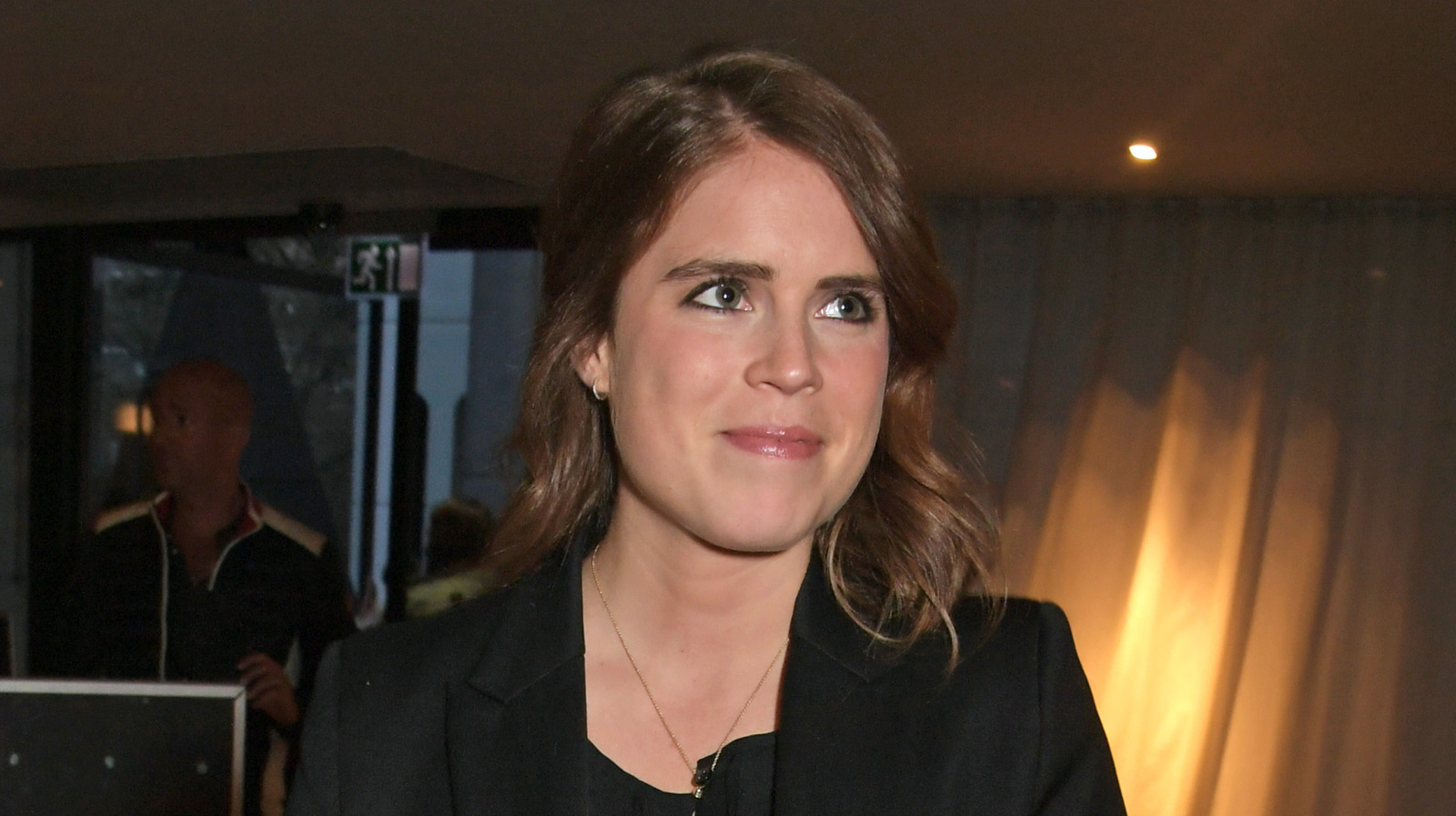 Why Princess Eugenie is moving into Meghan and Harry's former home