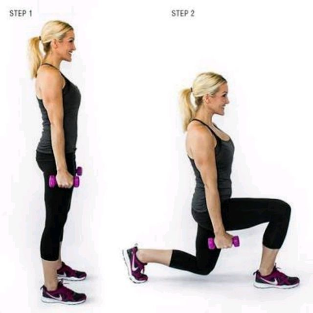 Exercises to Get Bigger Buttocks