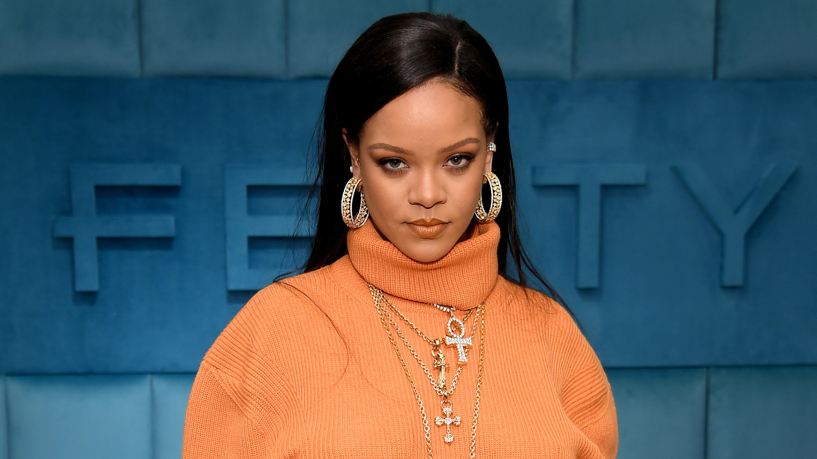 This is Everything You Need To Know About Rihanna's Cookbook