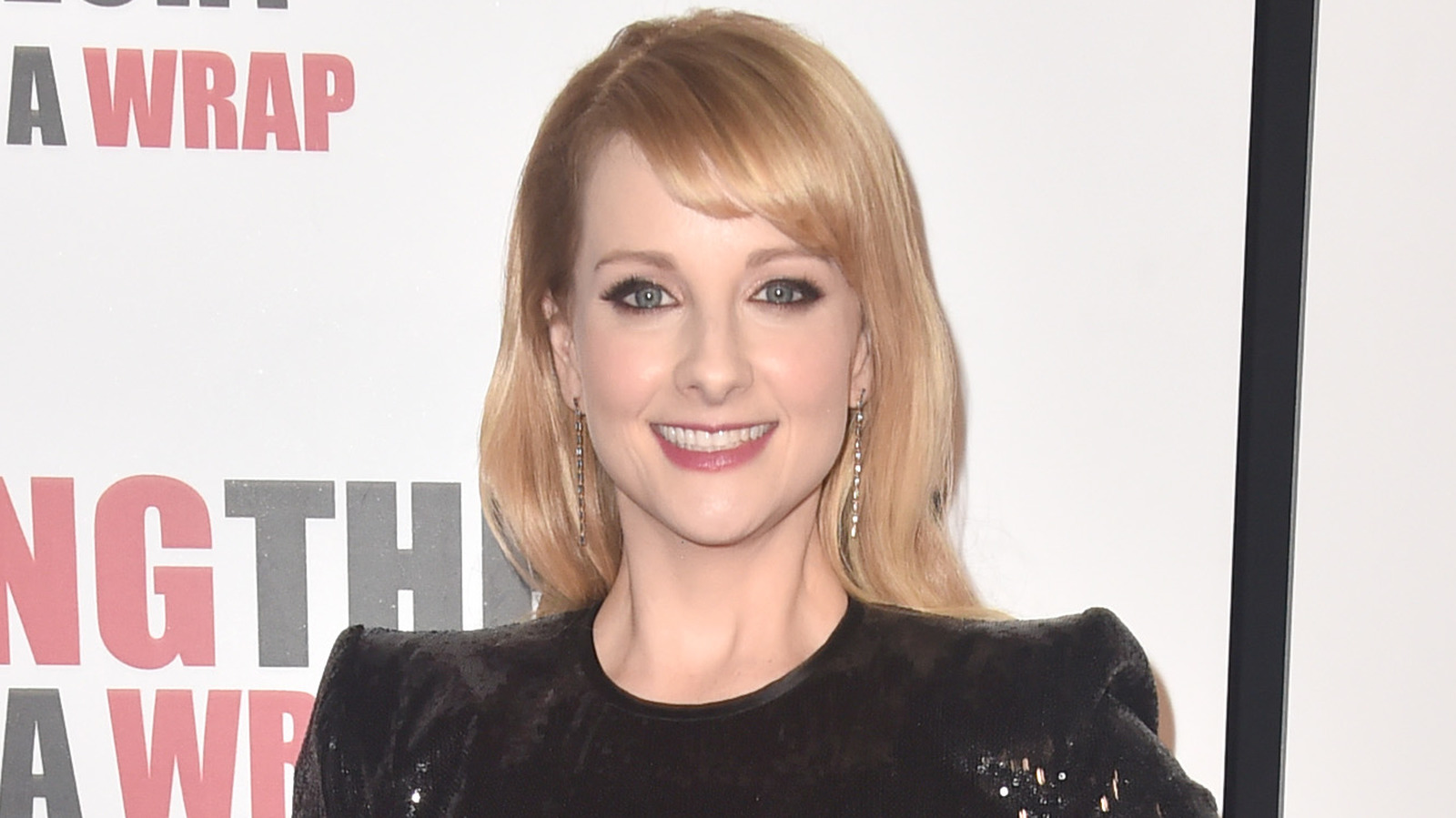 Melissa Rauch's transformation is seriously quite stirring
