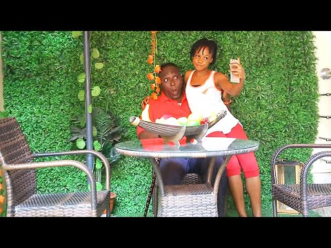 MY FATHER IS THE MOST AMAZING MAN ON EARTH {Mercy Kenneth, Clem Ohameze} - 2020 Full Nigerian Movies
