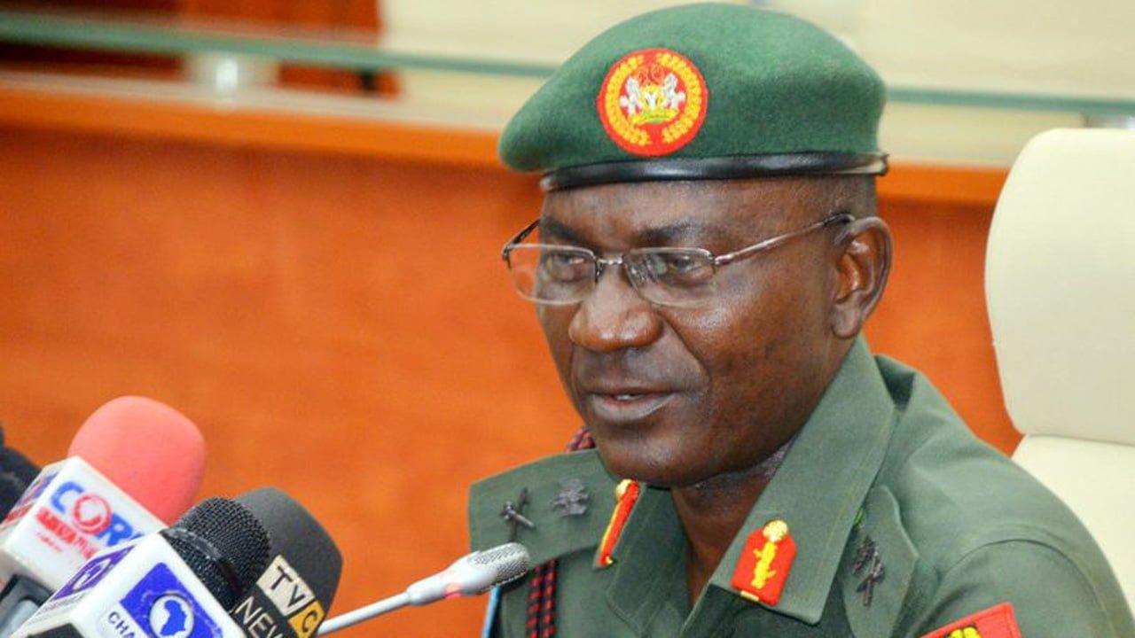 Nigeria news : Borno farm massacre: Military makes fresh claims, hints on actual number killed