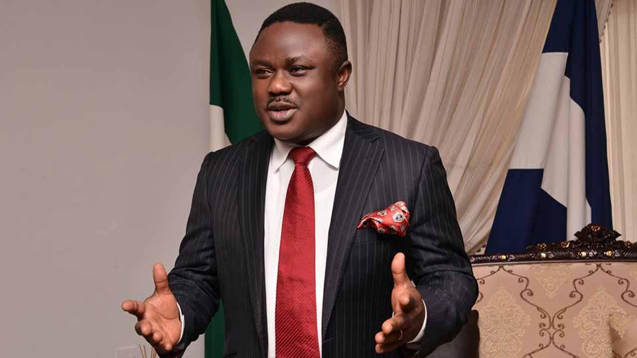 Nigeria news : Governor Ayade's aide on Presidency, NASS resigns