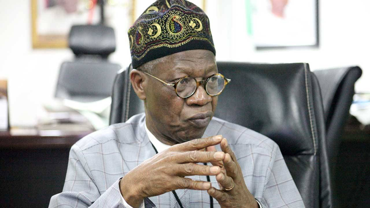 Nigeria news : Kankara: Federal Government reacts to claims that abduction of schoolboys was staged
