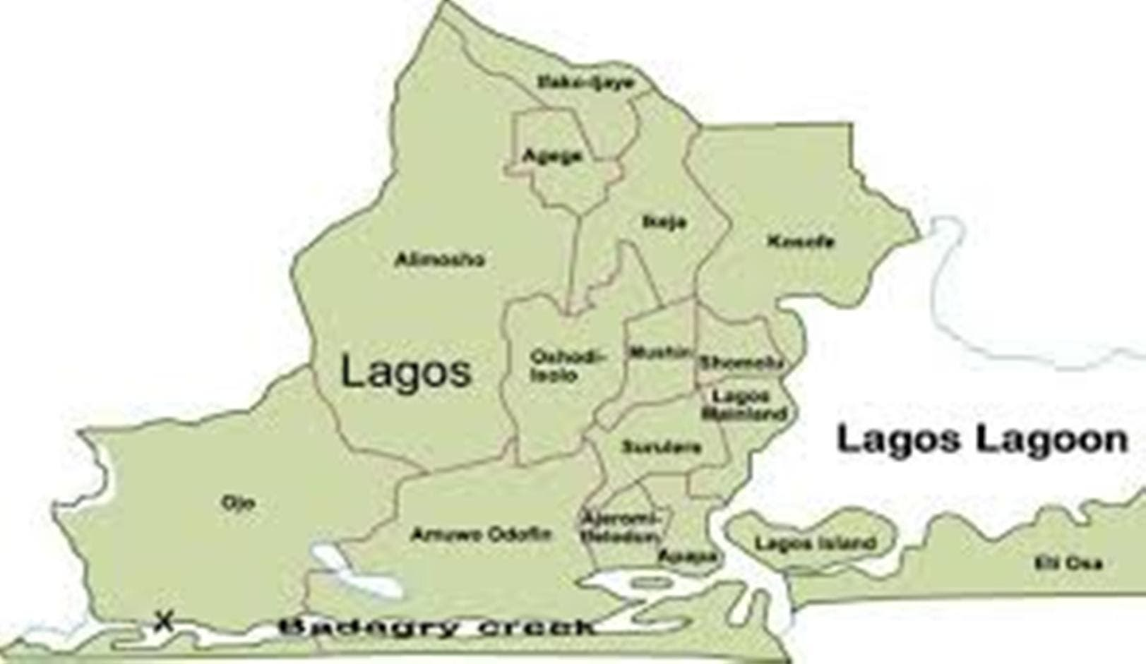 Nigeria news : Lagos bye-election: Live updates, results, situation reports on senatorial poll