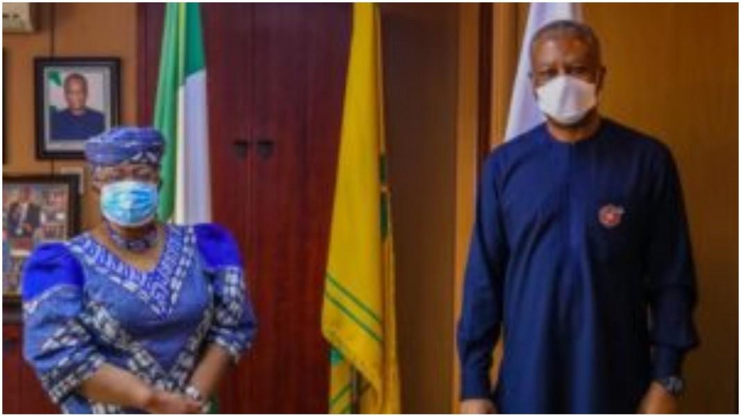 Nigeria news : Okonjo-Iweala projects when Nigeria, Africa will have access to COVID-19 vaccine