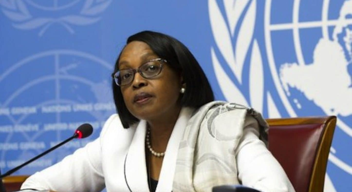 Nigeria news : WHO warns of rise in new COVID-19 variants in Africa