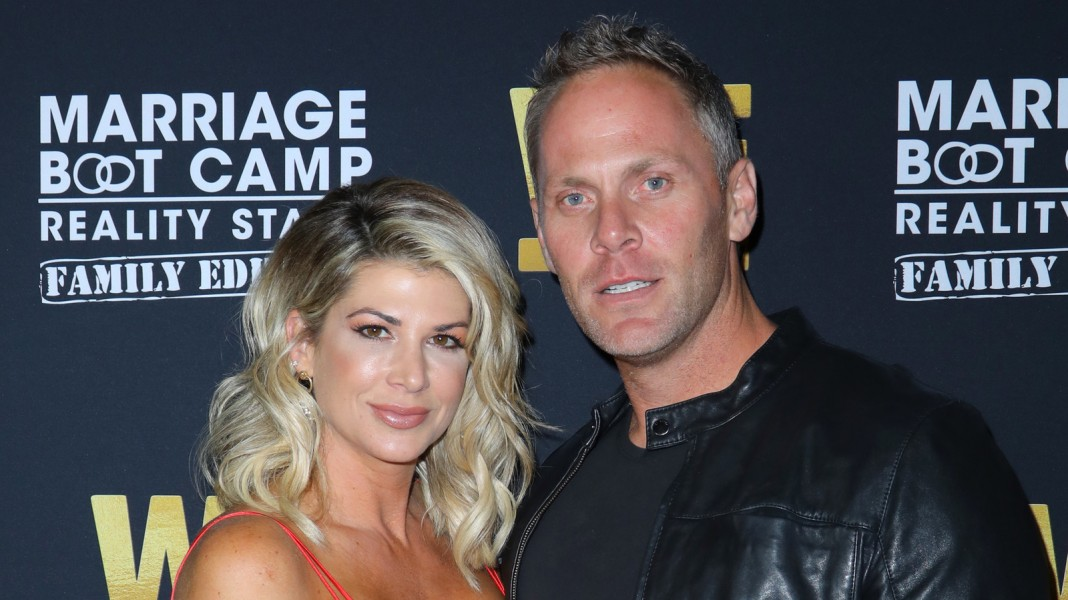 The unsaid truth of Alexis Bellino's New Relationship