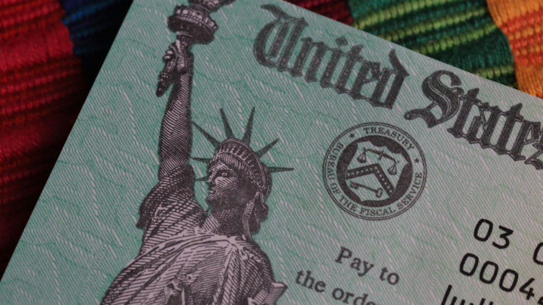 Stimulus Checks Are Finally Coming: Here's Who Gets One And How Much