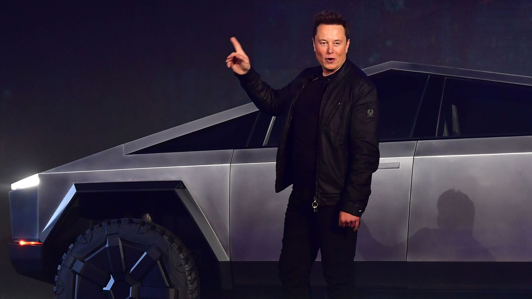 Tesla Just Joined The S&P 500 Index ― Here's Why That's A Big Deal