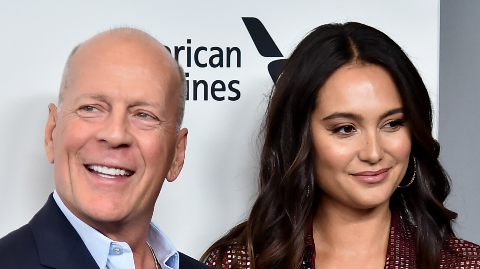 What Bruce Willis' Wife Really Thinks About Demi Moore