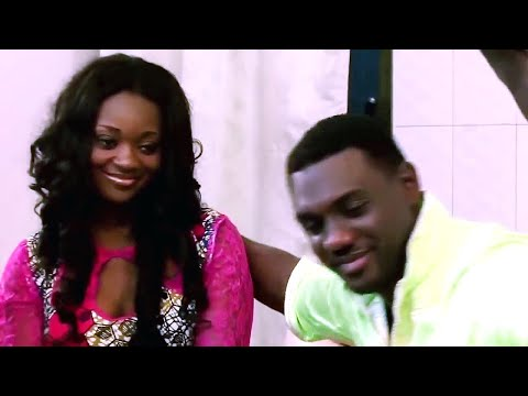 YOU WILL LOVE THIS CLASSIC MOVIE OF EDDIE WATSON AND JACKIE APPIAH - African Movies 2020
