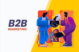 B2B (Business to Business) marketing Strategies for Explosive and Growth