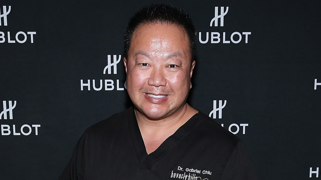 Bling Empire: What Is Dr. Gabriel Chiu's Net Worth?