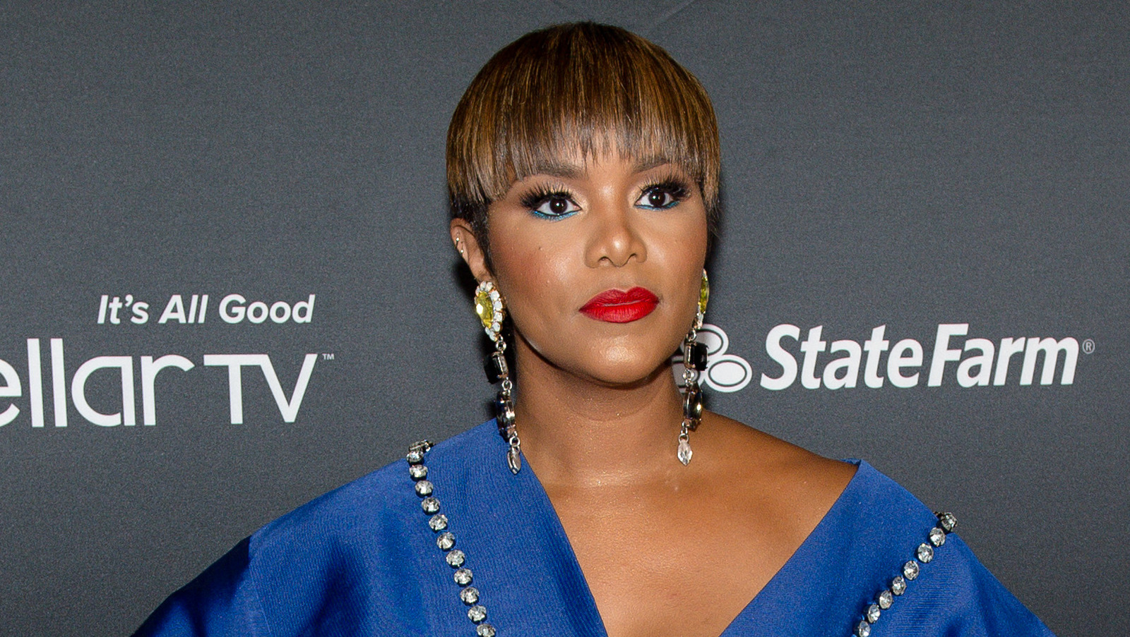 Here's How Much Letoya Luckett Is Really Worth