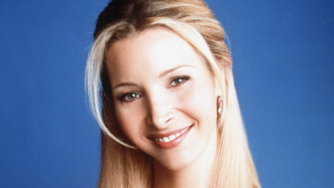 Lisa Kudrow Had A Very Different Job Before She Was Famous