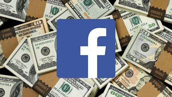 Money on Facebook