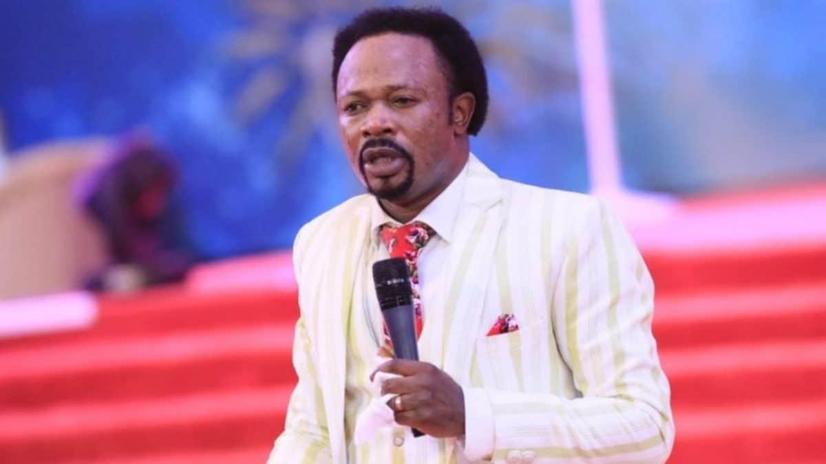 Nigeria news : 2021: Prophet Joshua Iginla releases shocking prophecies about Nnamdi Kanu, Biafra
