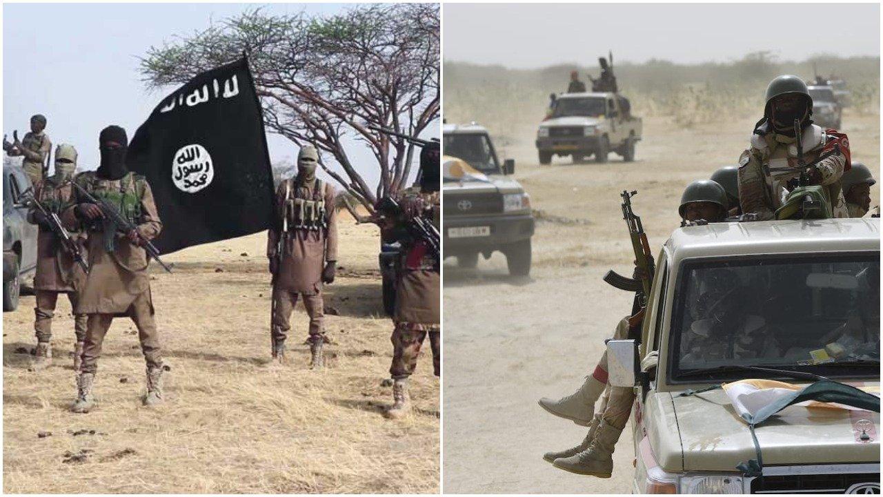 Nigeria news : Boko Haram under fire as MNJTF escalates offensive in Nigeria
