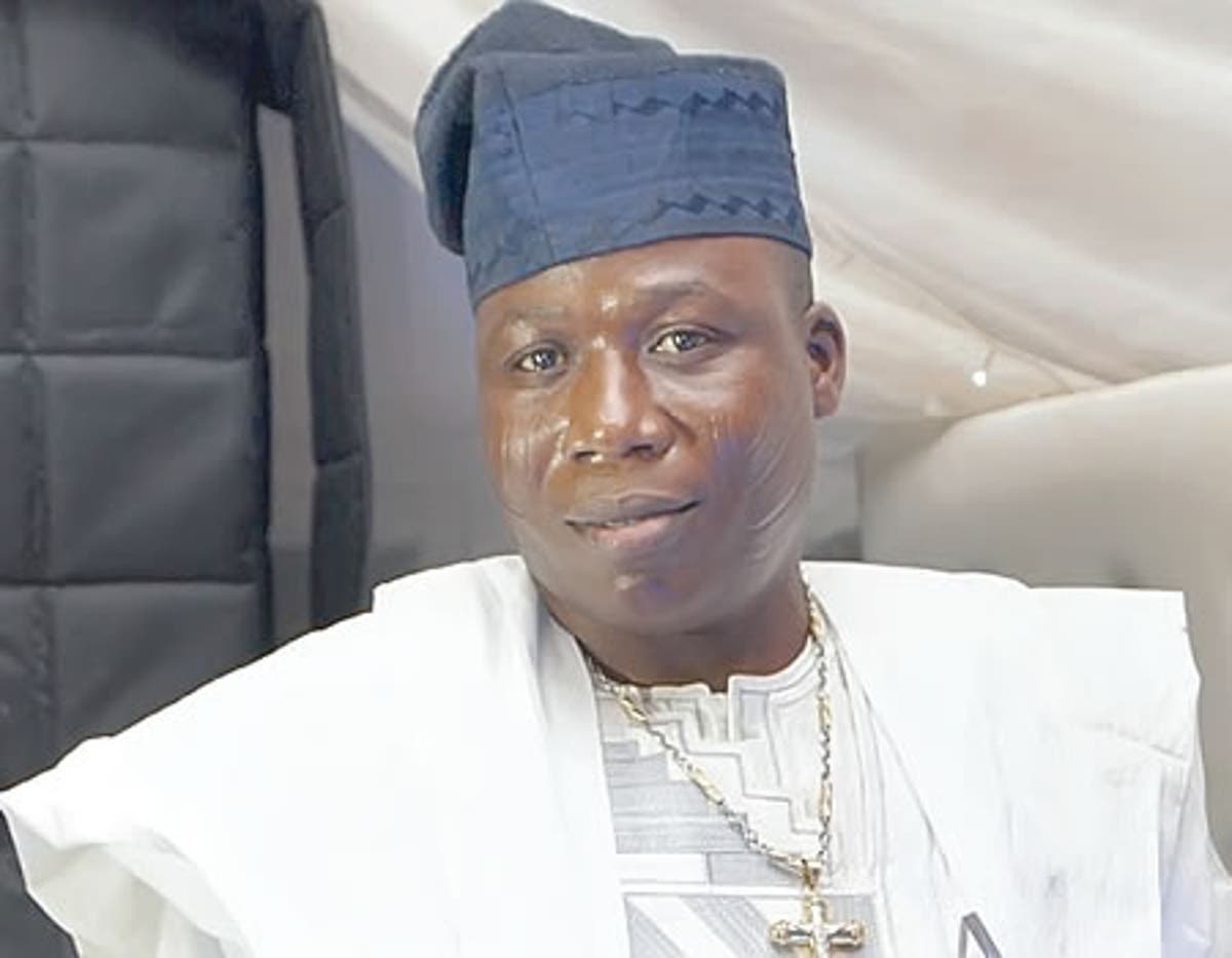 Nigeria news : BREAKING: Presidency confirms order for arrest of Sunday Igboho because of Fulani eviction