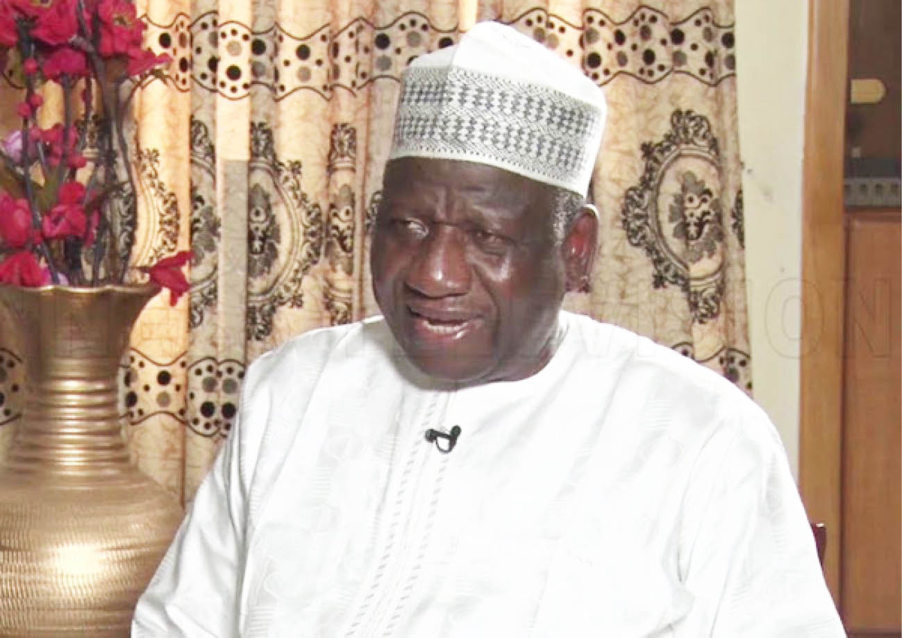 Nigeria news : Capitol invasion US runs outdated electoral processes – ADP Chairman, Sani