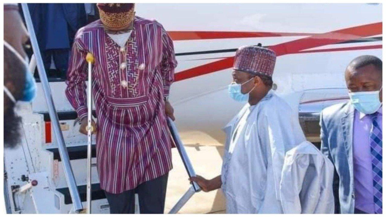 Nigeria news : Celebrating Amaechi's injury is satanic – Chukwuemeka Eze