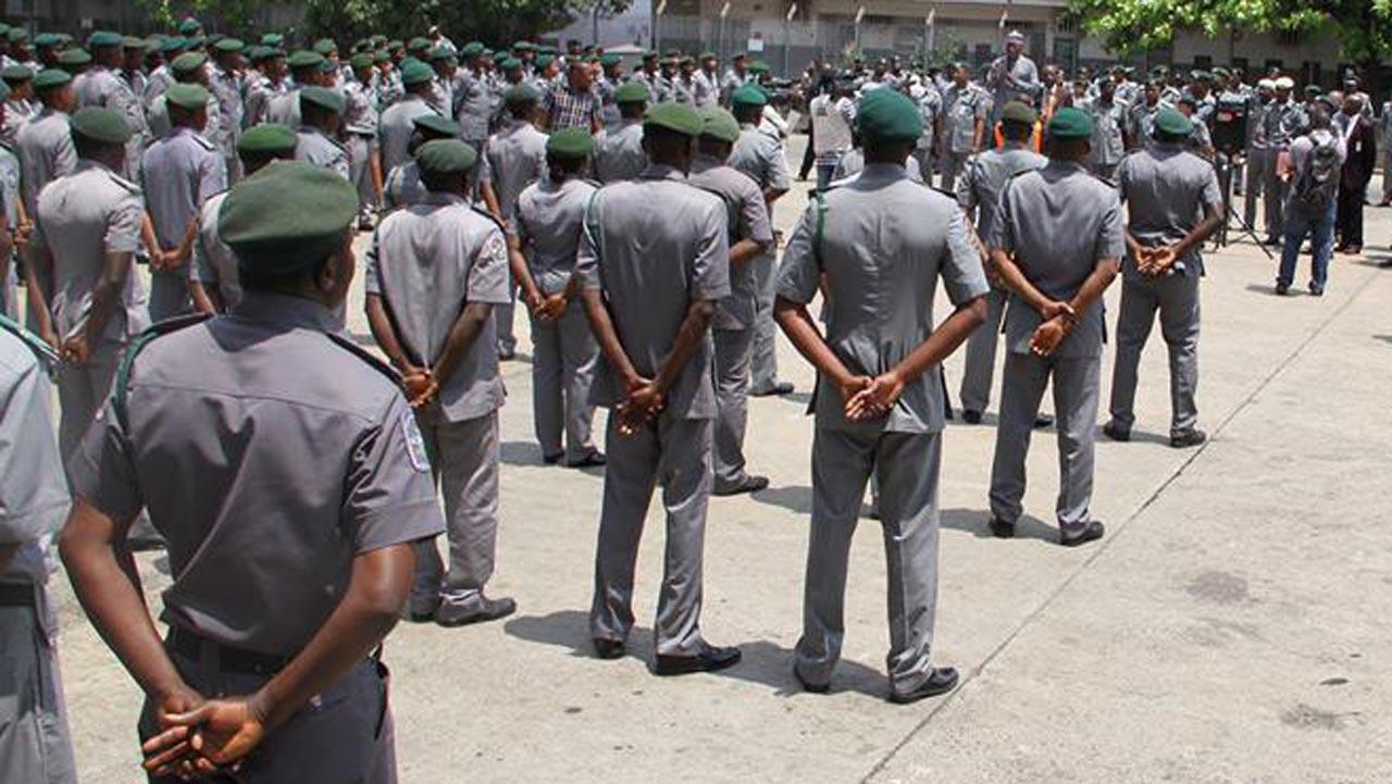 Nigeria news : Idiroko border remains shut – Customs