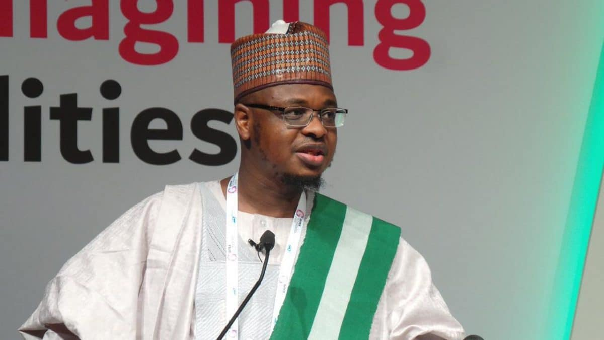 Nigeria news : NIN: Nigerian govt gives new conditions for SIM replacement
