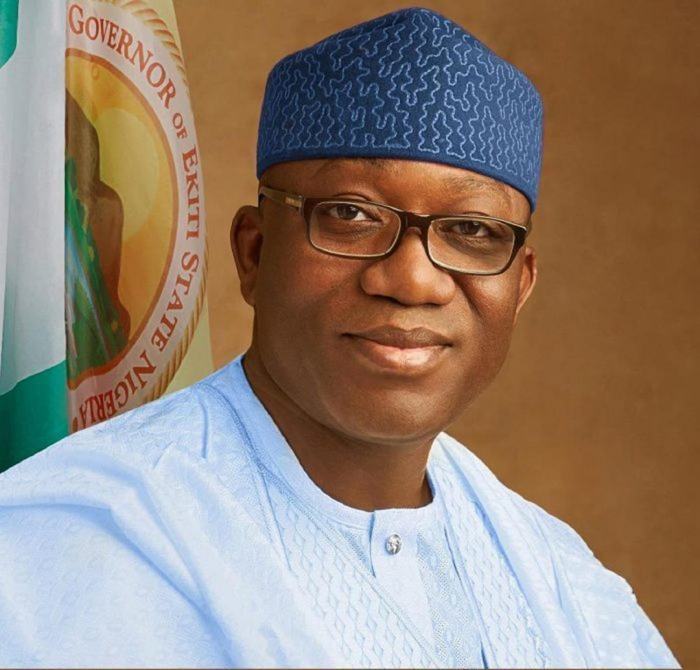 Nigeria news : SUBEB Chairman speaks on activities, achievements under Fayemi