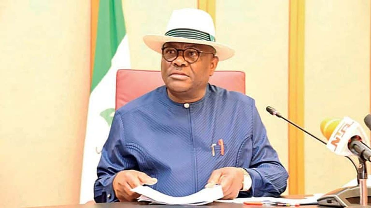 Nigeria news : You have failed in locally, globally recognized indexes of development – Eze tells Wike
