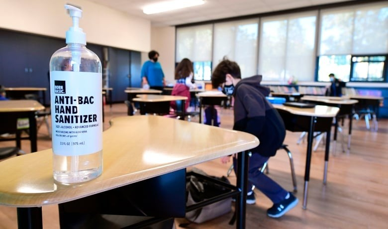 Ontario special education classes can continue in person, but concerns about safety persist