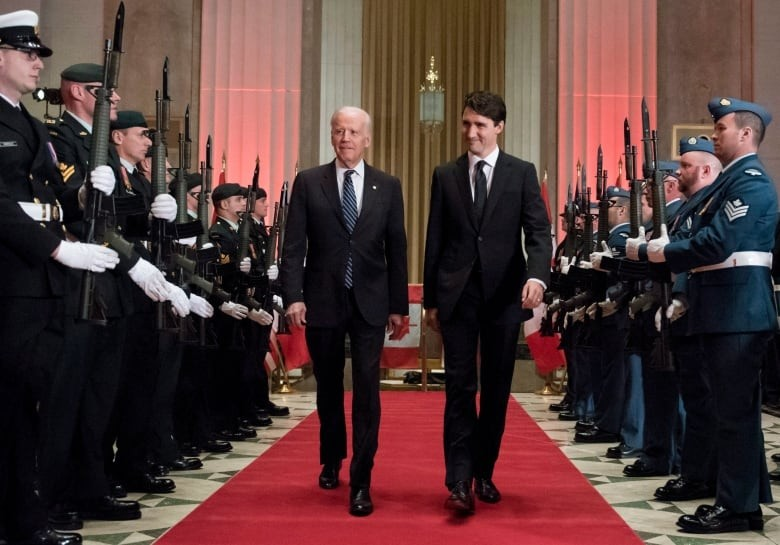 Policy alignment, predictability to mark Canada-U.S. relationship under Biden, ambassador says