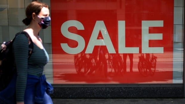 Retail sales continue rebound, having risen 7 months in a row since COVID low in April