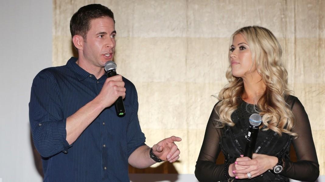 Tarek El Moussa Shares Update On How Christina Anstead Is Handling Her Divorce
