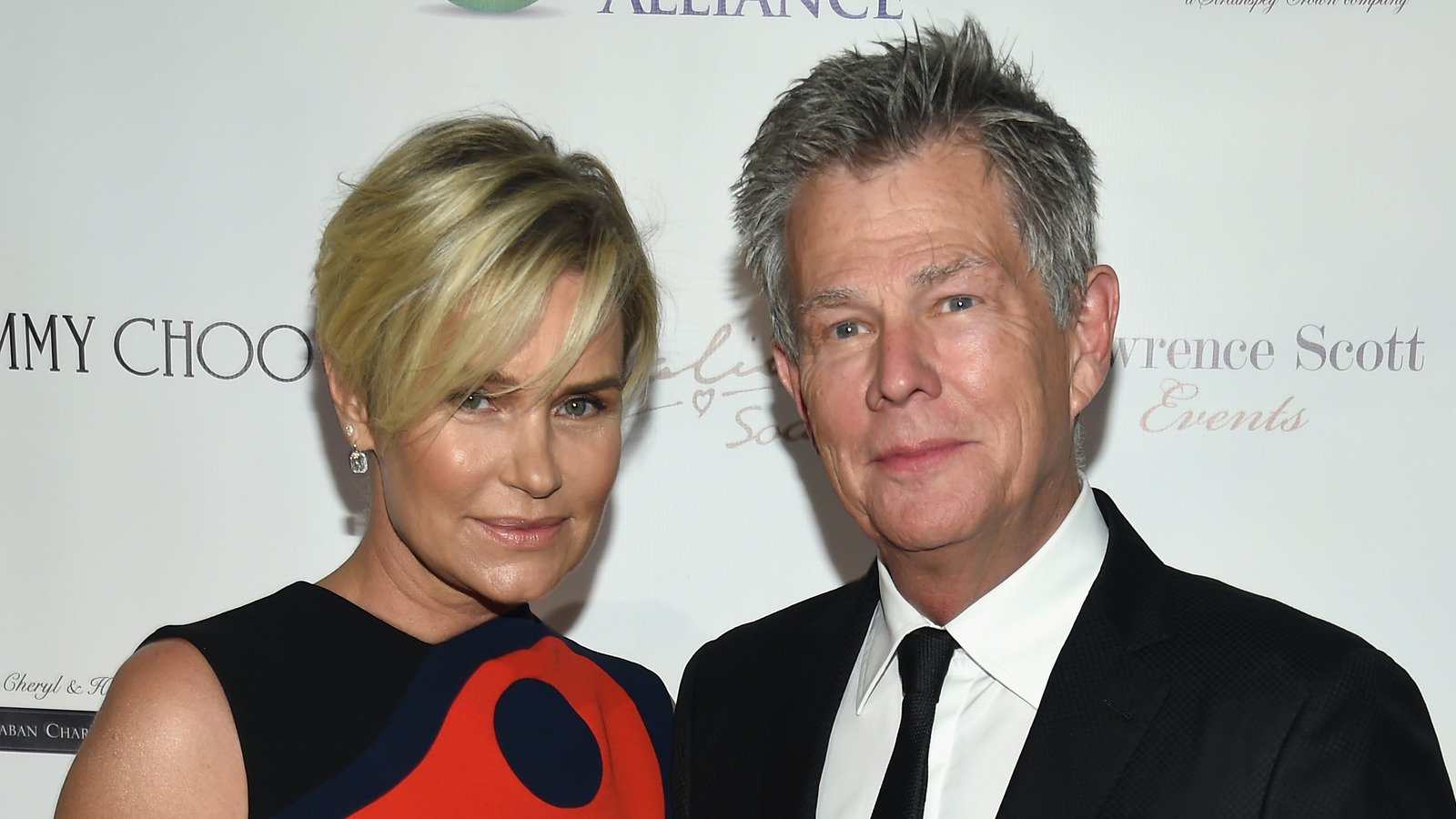 The Biggest Red Flags In Yolanda Hadid And David Foster Relationship