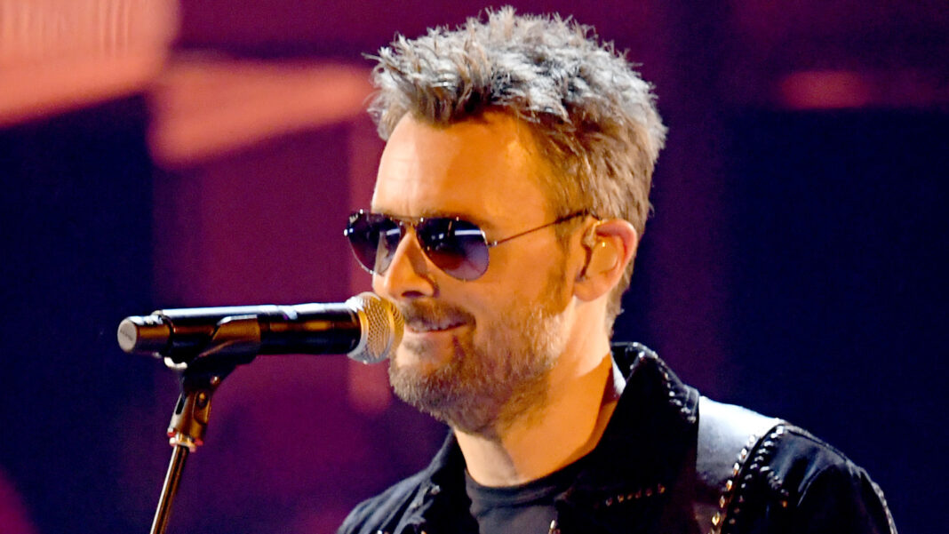 The Unsaid Truth Behind Eric Church's 'Crazyland'