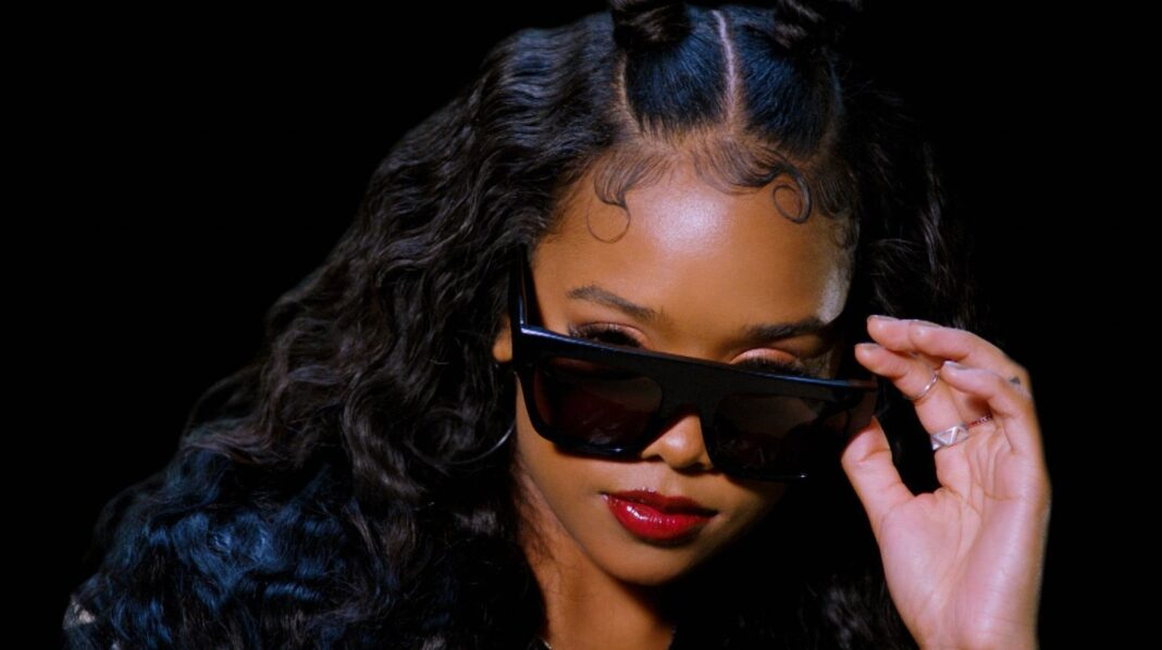 The Real Meaning Behind H.E.R.'s 'Better Than I Imagine'