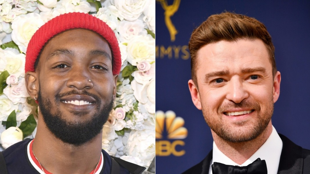 The Real Meaning Of 'Better Days' By Ant Clemons And Justin Timberlake