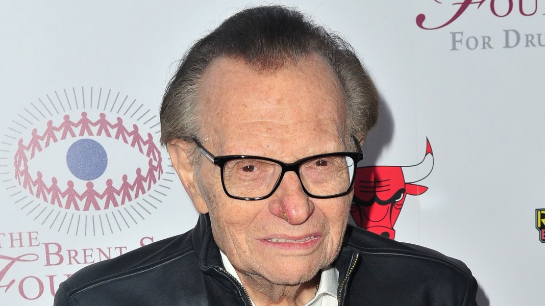 The Real Reason Larry King Live Was Canceled