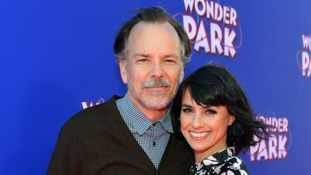 The Unsaid Truth of Constance Zimmer's Husband, Russ Lamoureux