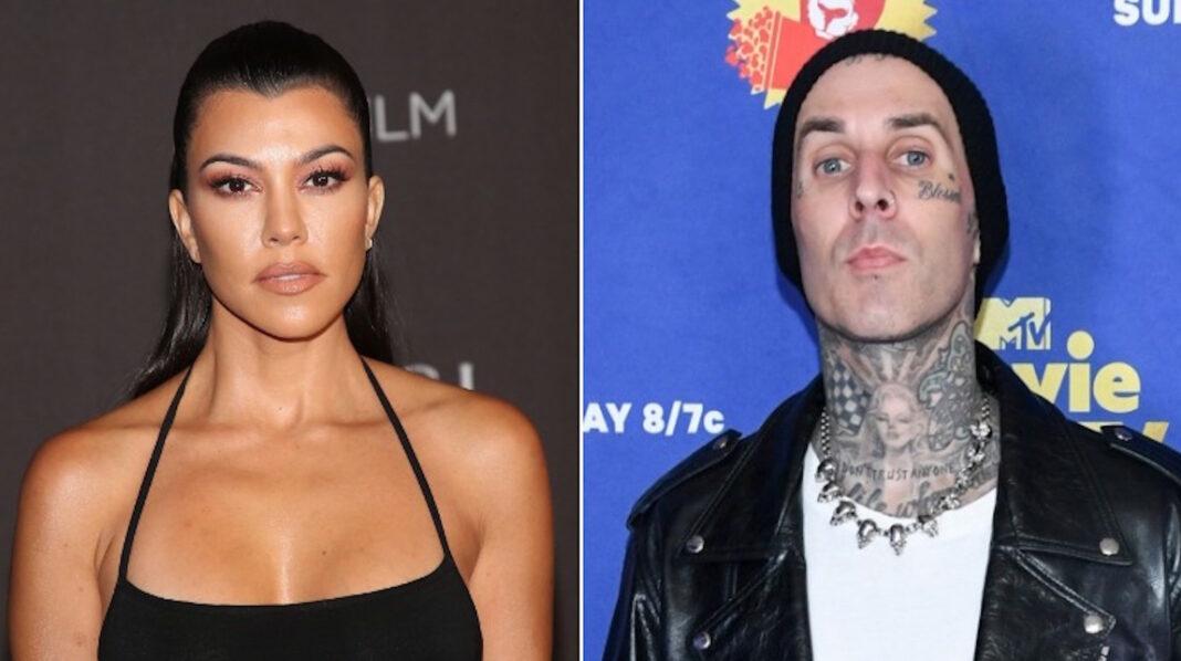 The Truth About Kourtney Kardashian And Travis Barker