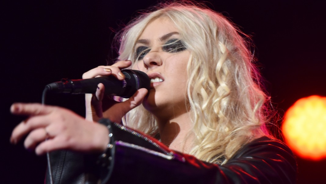The Truth About Taylor Momsen's Music Career