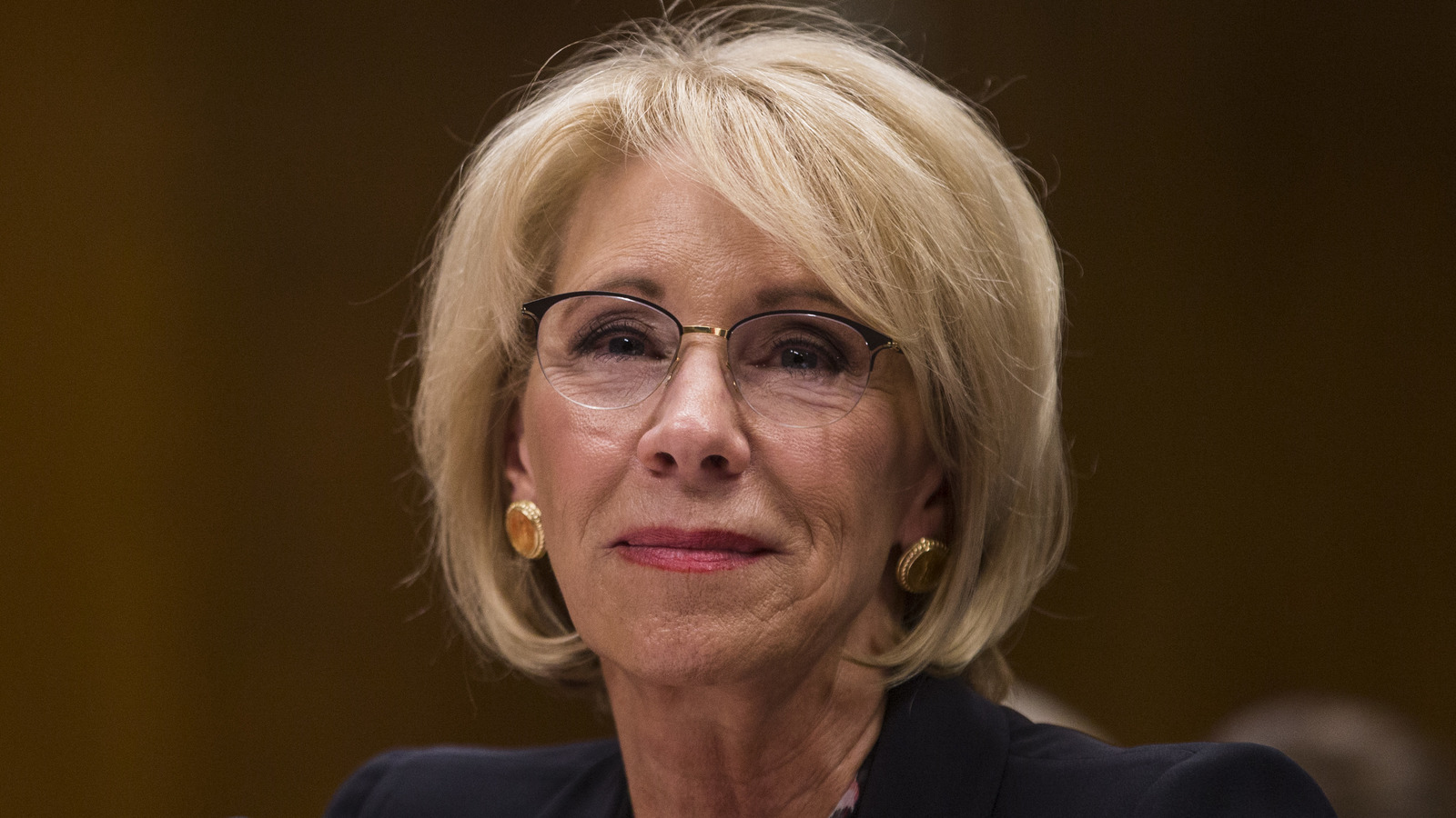 The Unsaid Truth about Betsy DeVos