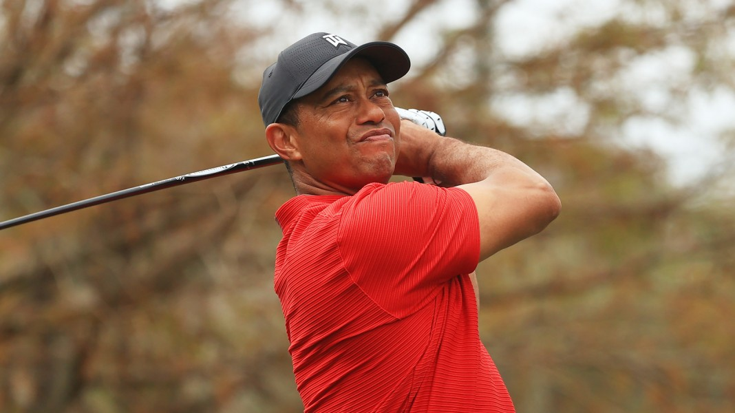 The Unsaid Truth Of Tiger Woods' Father