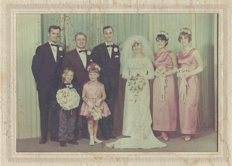 They were together 55 years. They died days apart after COVID-19 diagnosis