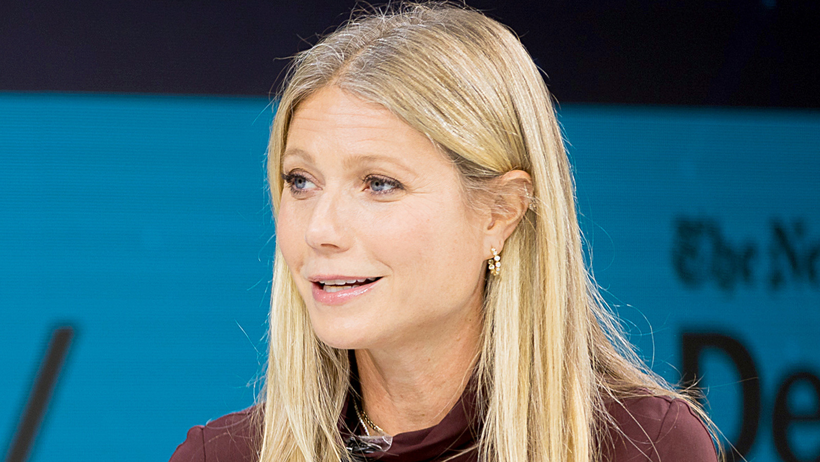 This The Only Way Gwyneth Paltrow Will Return To Acting